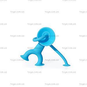Силиконовая детская игрушка, уги младший голубой, 43202
