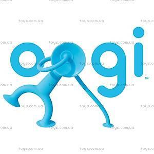 Силиконовая детская игрушка, уги младший голубой, 43202, фото