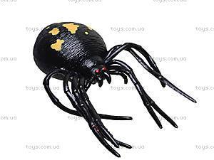 Силиконовый паук для детей, A021P, отзывы