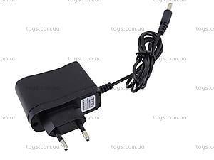 Игровой синтезатор с микрофоном для детей, HS3716A, toys.com.ua