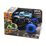 Синяя машинка-пикап «Монстр», KLX500-365A, купить
