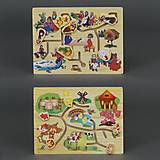 Сюжетный лабиринт, 2 вида, 779-604, фото