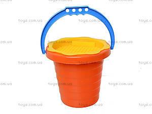Тачка для песка с набором, 01-129, цена