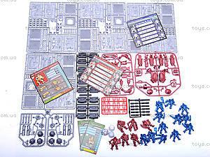 Тактическая игра «Миссия Приманка» с воинами, 329, отзывы