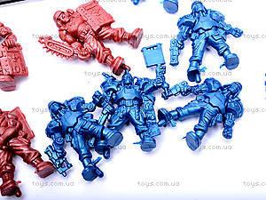 Тактическая игра «Миссия Приманка» с воинами, 329, детские игрушки