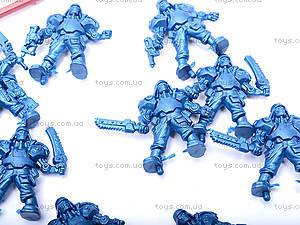 Тактическая игра «Миссия Приманка» с воинами, 329, магазин игрушек