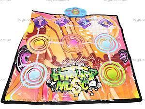 Танцевальный коврик «Dance», D004, отзывы