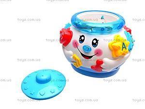 Танцующая игрушка «Горшочек», 2056C