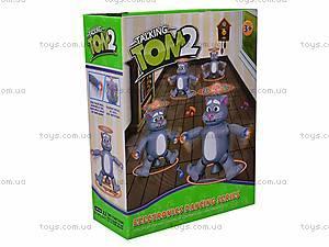 Танцующая игрушка «Кот Том», 2635-1, купить