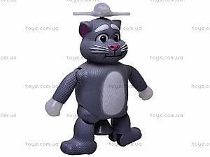 Танцующая игрушка «Кот Том», 2635-1