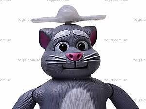 Танцующая игрушка «Кот Том», 2635-1, фото