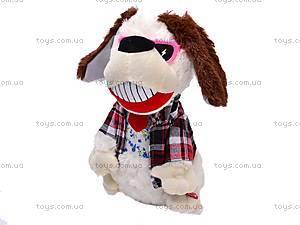 Танцующая собака, 2611, игрушки