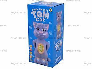 Танцующий Кот Том, LX178, отзывы