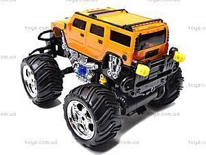 Танцующий радиоуправляемый джип, 9226/1-6, игрушки