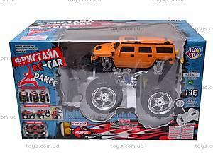 Танцующий радиоуправляемый джип, 9226/1-6, детские игрушки