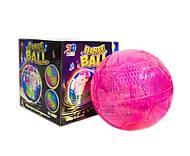 Танцующий мяч 3D, SPL302038, фото