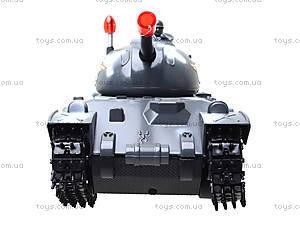 Игрушечный танк для детей Combat, 00568, игрушки