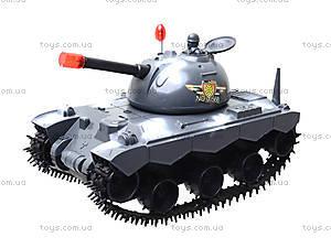Игрушечный танк для детей Combat, 00568, магазин игрушек