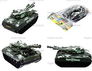 Игрушечный танк Super Panzer, 333/568