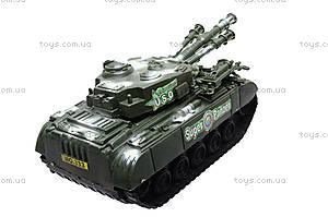 Игрушечный танк Super Panzer, 333/568, игрушки