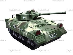 Игрушечный танк «Армия», 43082308, фото