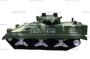 Игрушечный танк «Армия», 43082308, цена