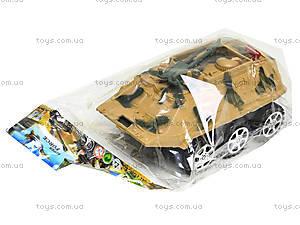 Игрушечный танк, инерционный, 560-31, отзывы