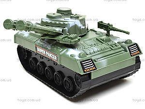 Детский танк Super Panzer, 568-11, фото