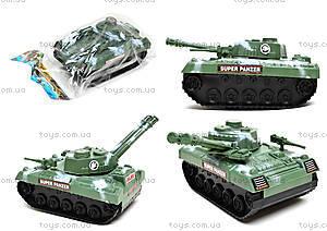 Детский танк Super Panzer, 568-11