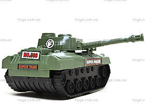 Детский танк Super Panzer, 568-11, цена