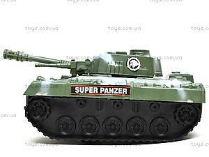 Детский танк Super Panzer, 568-11, игрушки