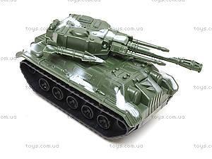 Игрушечный танк «Боец», 58-3, купить
