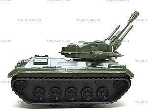 Игрушечный танк «Боец», 58-3, цена