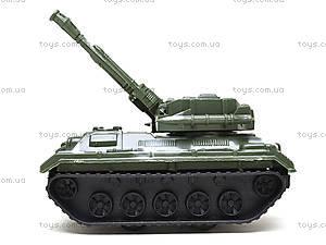 Игрушечный танк «Боец», 58-3, игрушки