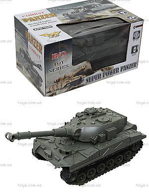 Детский танк с эффектами, 58626365