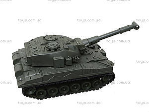 Детский танк с эффектами, 58626365, отзывы