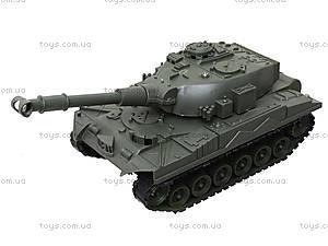 Детский танк с эффектами, 58626365, игрушки