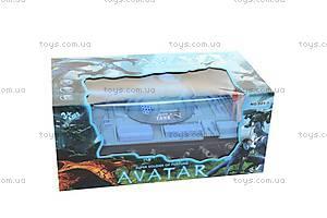 Танк AVATAR, 801-1, отзывы
