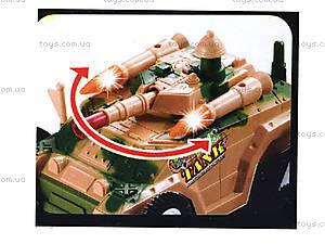 Игрушечный танк для мальчиков, 9099A, купить