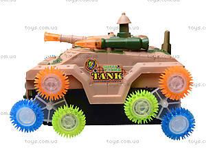 Игрушечный танк для мальчиков, 9099A, отзывы