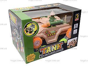 Игрушечный танк для мальчиков, 9099A, цена