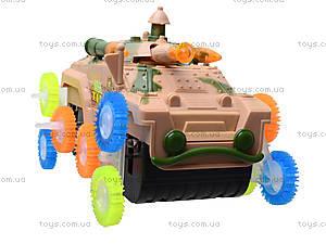 Игрушечный танк для мальчиков, 9099A, игрушки