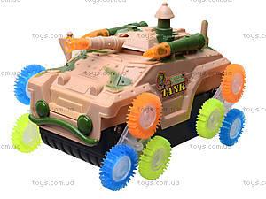Игрушечный танк для мальчиков, 9099A, детские игрушки