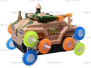 Игрушечный танк для мальчиков, 9099A, магазин игрушек