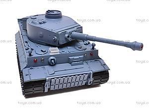 Танк для танковых боев на радиоуправлении, 3828A-1, купить