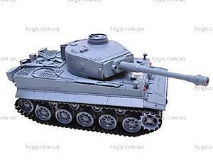 Танк для танковых боев на радиоуправлении, 3828A-1, фото