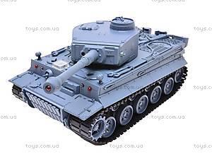 Танк для танковых боев на радиоуправлении, 3828A-1, отзывы