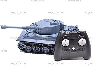 Танк для танковых боев на радиоуправлении, 3828A-1, игрушки