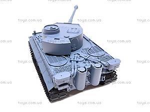 Танк для танковых боев на радиоуправлении, 3828A-1, детские игрушки