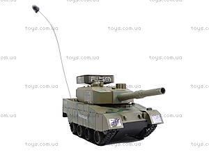 Танк для танковых боев на радиоуправлении, 3828A-1, магазин игрушек